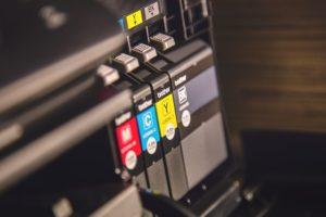 複合機(コピー機)3つのおすすめインク代節約方法とは